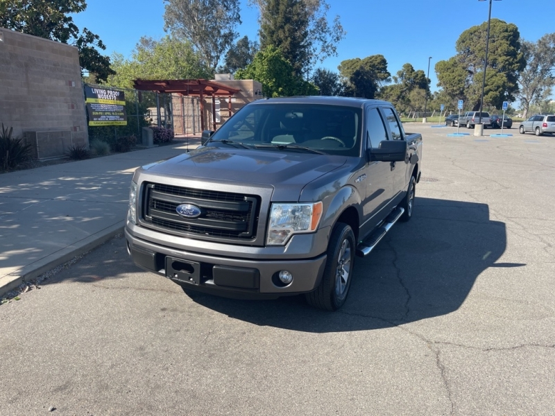 FORD F150 2014 price $17,999