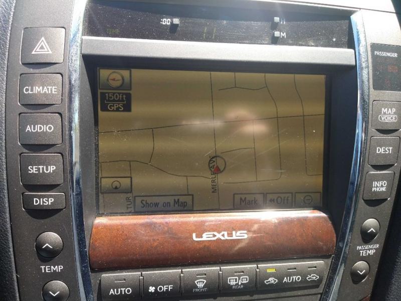 LEXUS ES 2011 price $11,999