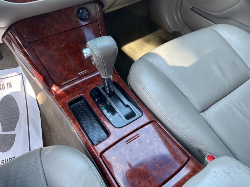 TOYOTA CAMRY 2006 price $6,499