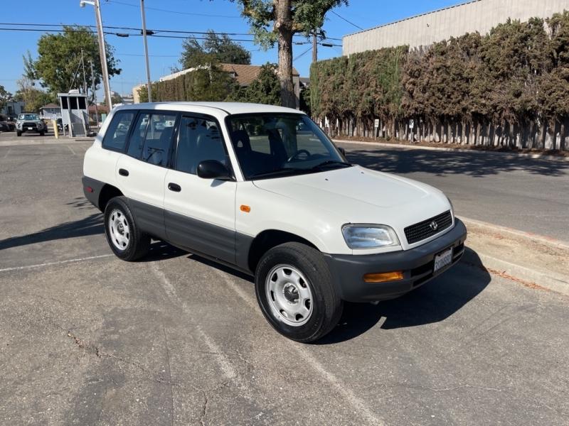 TOYOTA RAV4 1996 price $4,499