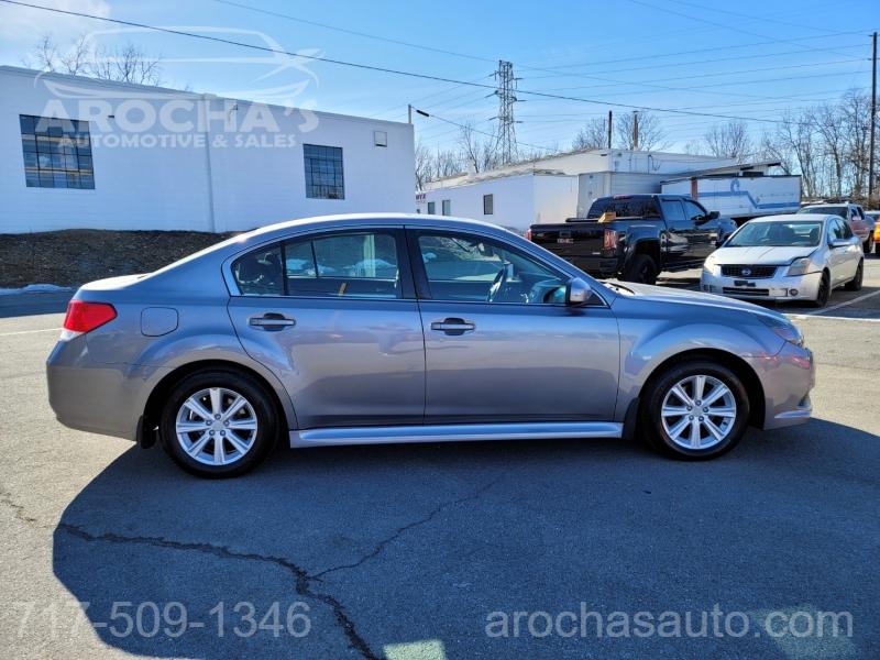 Subaru Legacy 2011 price $6,500
