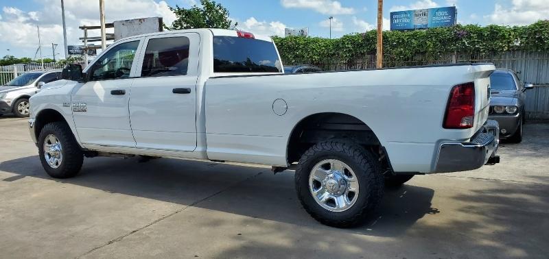 RAM 2500 2014 price $21,999