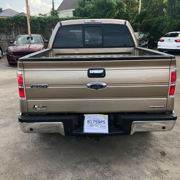 Ford F-150 2013 price $15,450