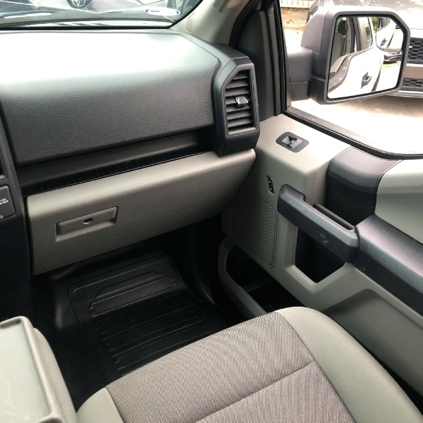 Ford F-150 2018 price $17,588
