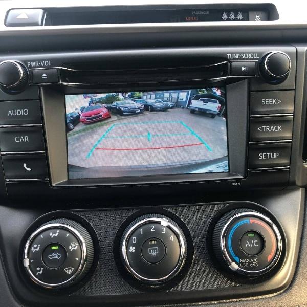 Toyota RAV4 2018 price $15,988