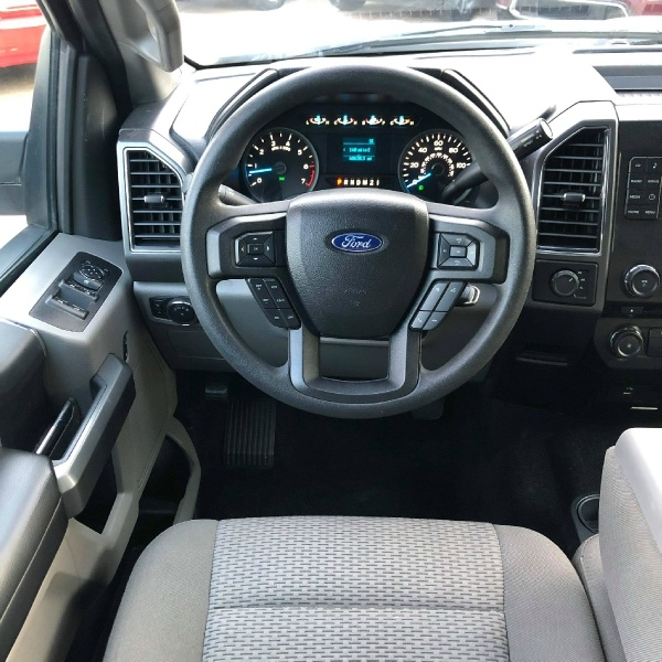Ford F-150 2017 price $27,988