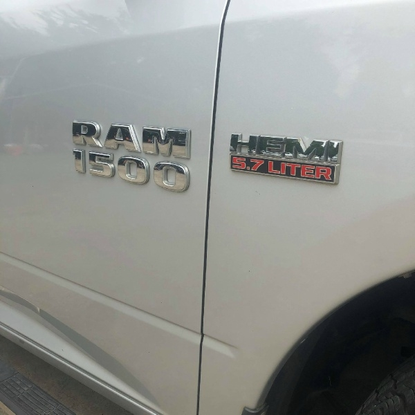 RAM 1500 2014 price $15,450