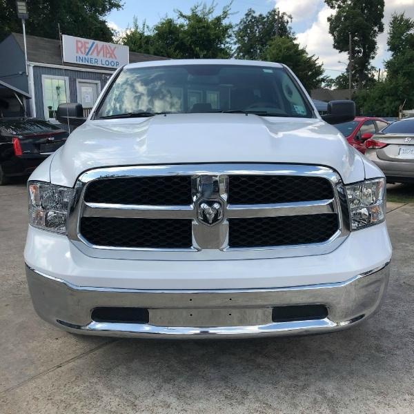 RAM 1500 2018 price $16,500