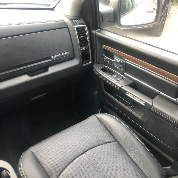 RAM 1500 2018 price $24,588