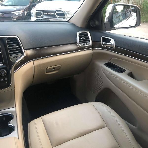 Jeep Grand Cherokee 2015 price $16,500