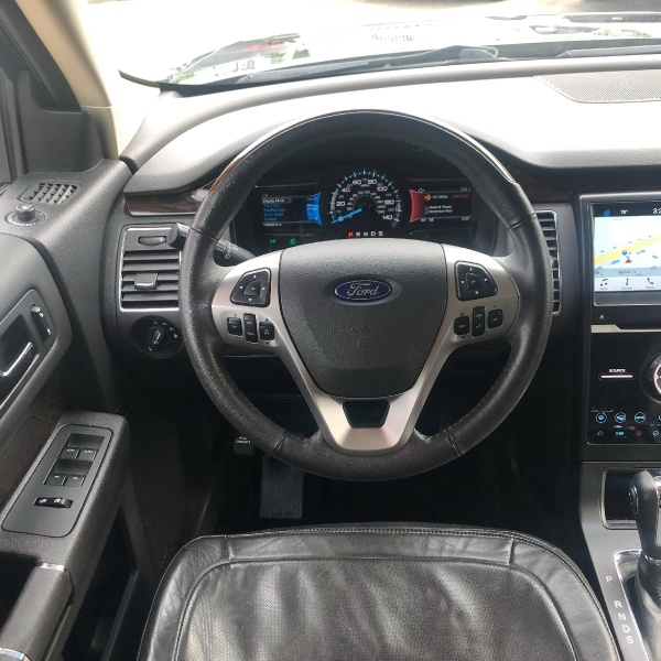 Ford Flex 2017 price $14,750