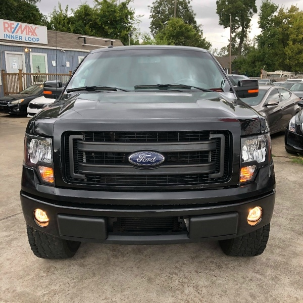 Ford F-150 2013 price $18,950