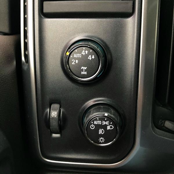 Chevrolet Silverado 1500 2016 price $25,500