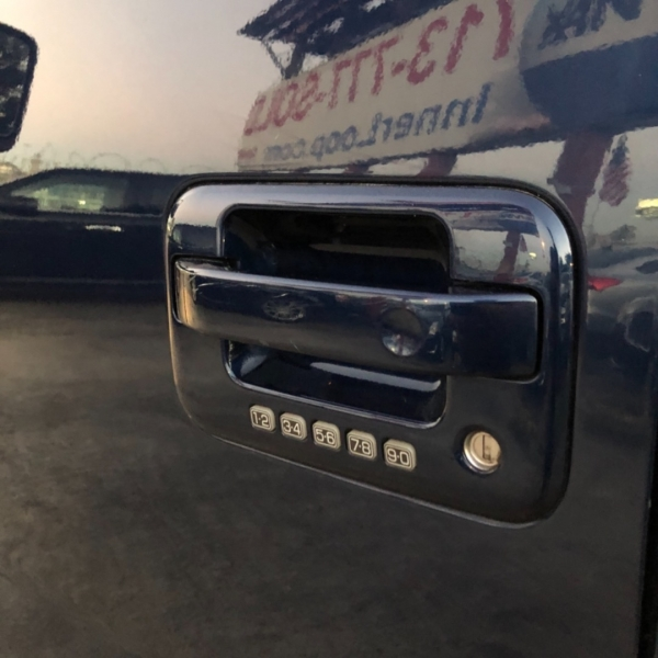 Ford F-150 2010 price $15,250