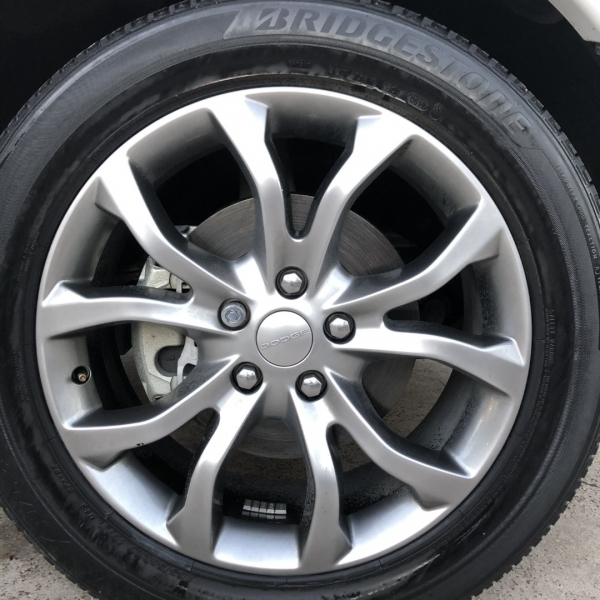 Dodge Durango 2017 price $17,988