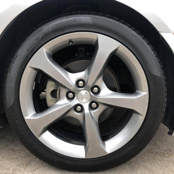 Chevrolet Camaro 2014 price $14,500