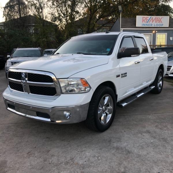 RAM 1500 2016 price $18,950