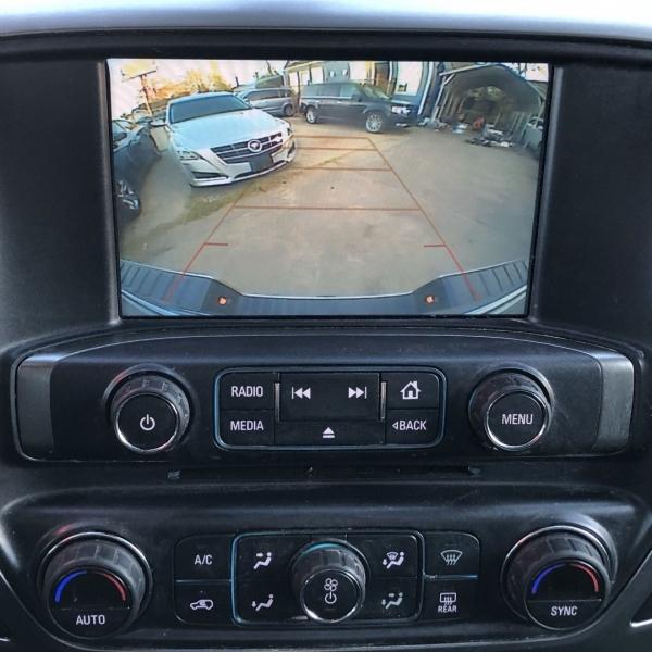 Chevrolet Silverado 1500 2018 price $27,988