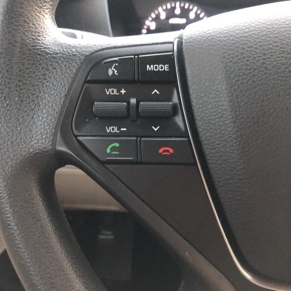 Hyundai Sonata 2017 price $8,988