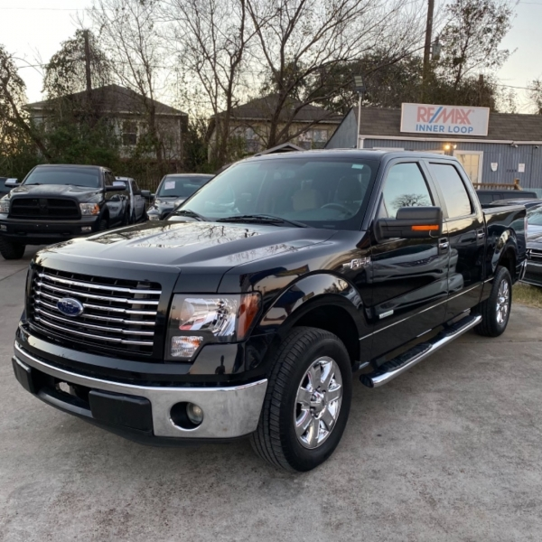 Ford F-150 2013 price $15,500