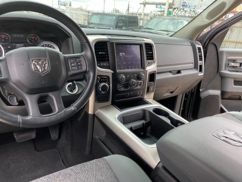 RAM 1500 2018 price $23,950
