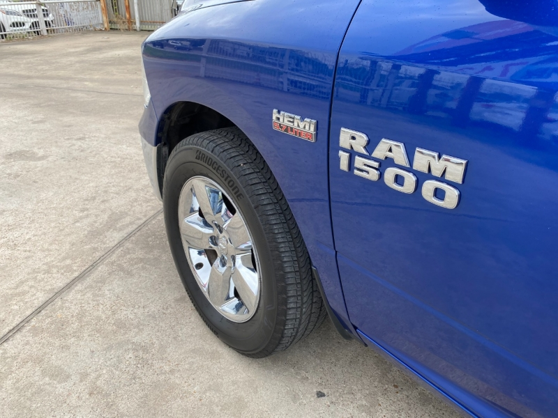 RAM 1500 2018 price $19,500