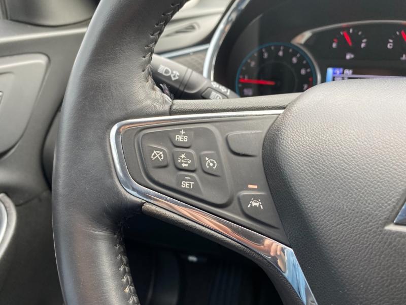 Chevrolet Malibu 2016 price $10,800