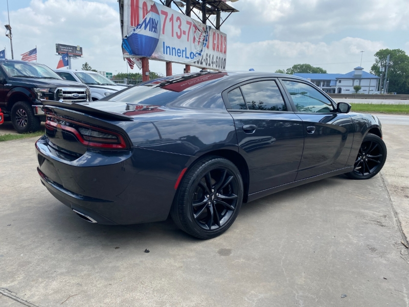 Dodge Charger 2018 price $18,450