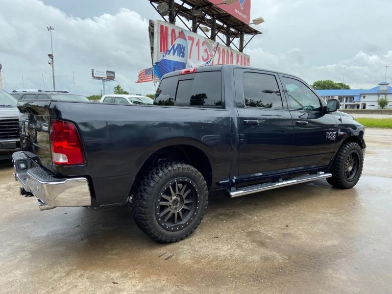 RAM 1500 Classic 2019 price $28,950