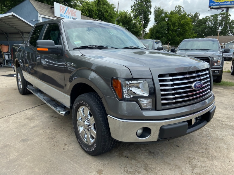 Ford F-150 2012 price $16,950
