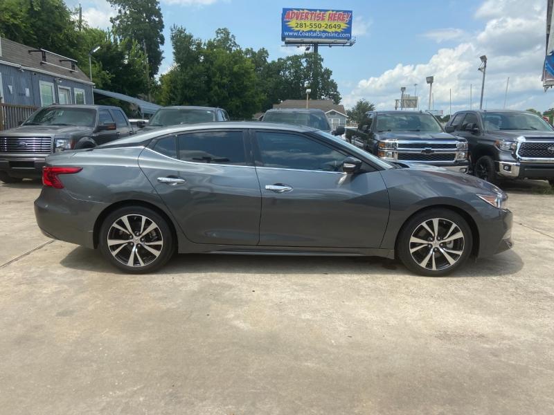 Nissan Maxima 2018 price $19,950