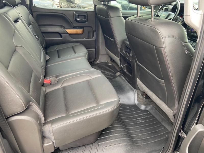 Chevrolet Silverado 1500 2018 price $37,500