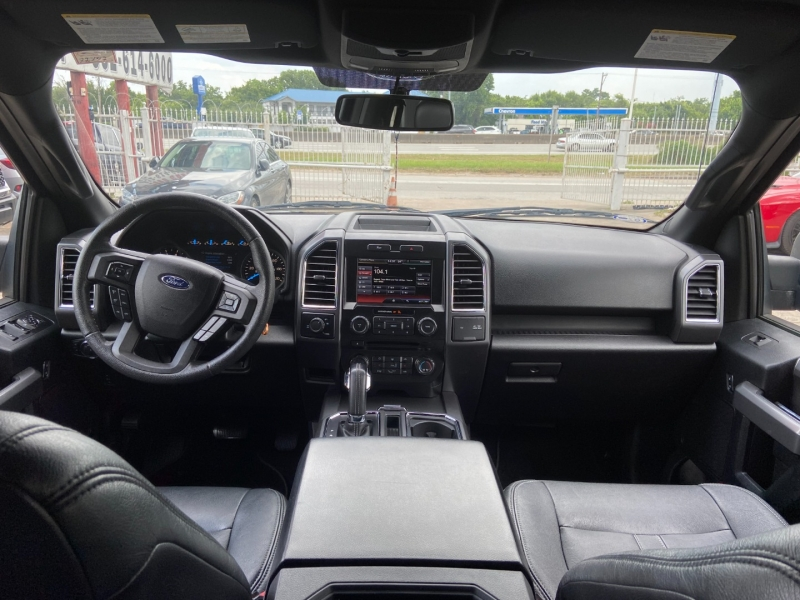 Ford F-150 2015 price $24,950