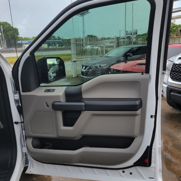 Ford F-150 2020 price $24,950