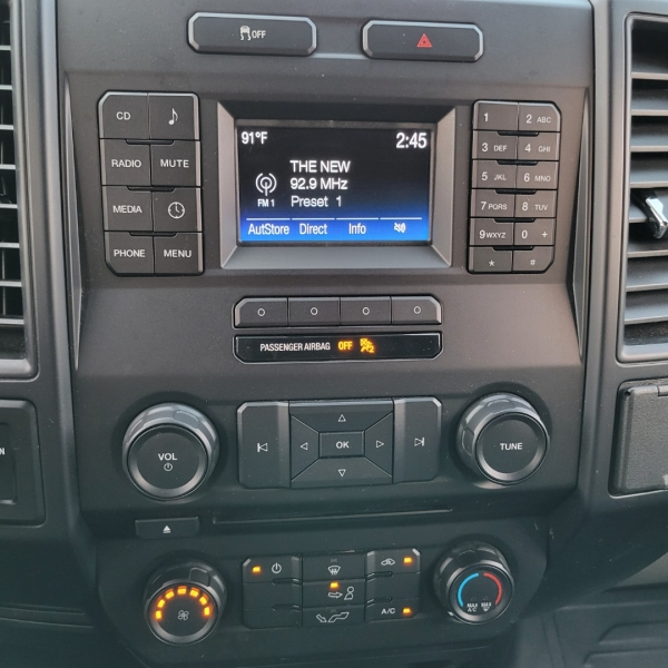 Ford F-150 2016 price $22,250