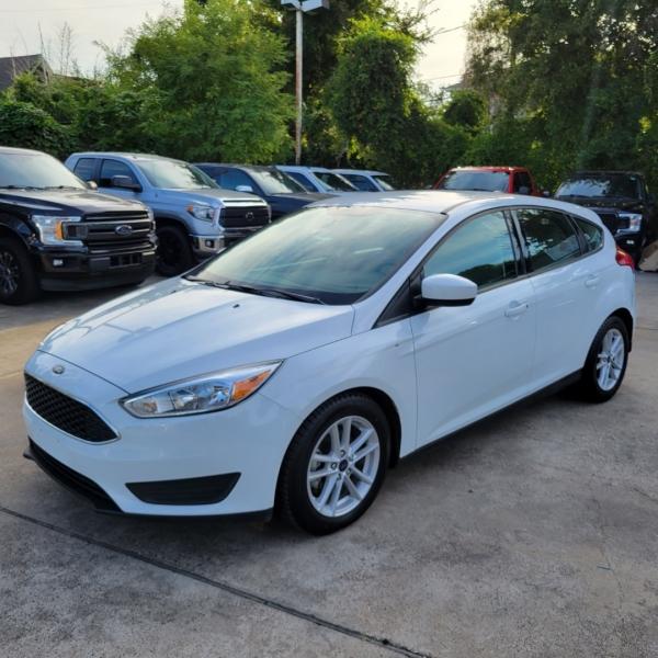 Ford Focus 2018 price $11,950