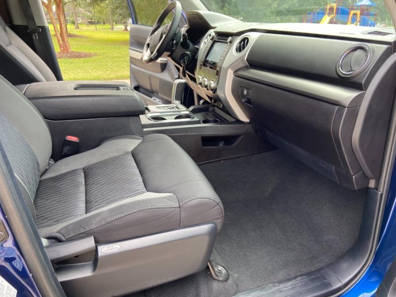 Toyota Tundra 2WD Truck 2015 price $26,450
