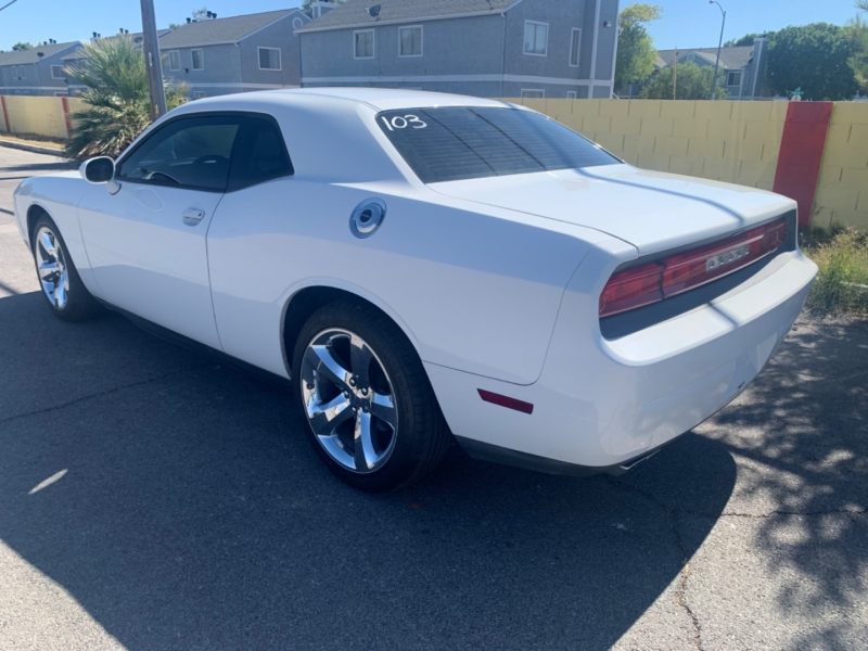 Dodge Challenger 2013 price $15,495 Cash