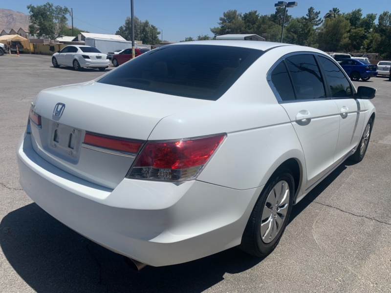 Honda Accord Sdn 2012 price $9,795
