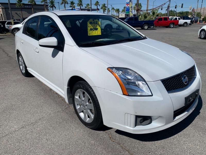 Nissan Sentra 2011 price $7,495 Cash