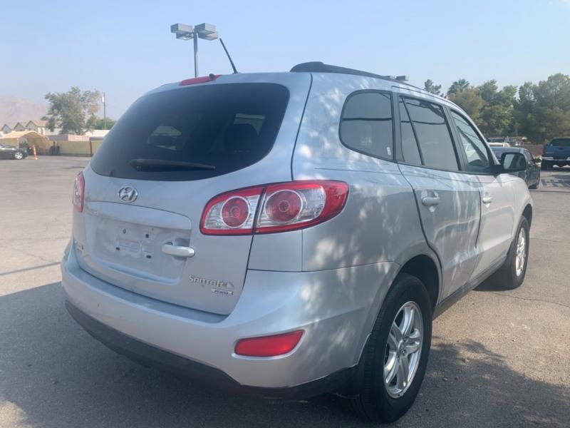 Hyundai Santa Fe 2010 price $6,295 Cash