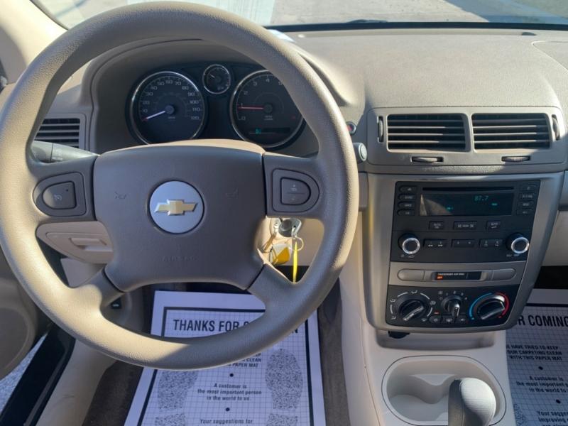 Chevrolet Cobalt 2006 price $5,250 Cash