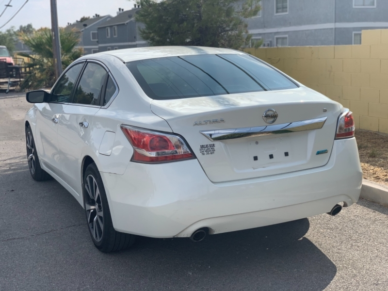 Nissan Altima 2014 price $8,495