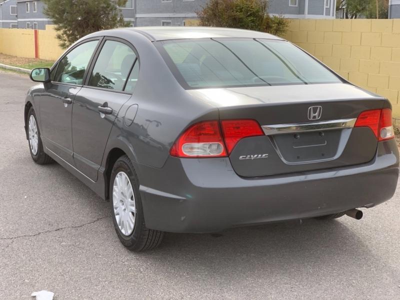 Honda Civic Sdn 2009 price $6,395 Cash