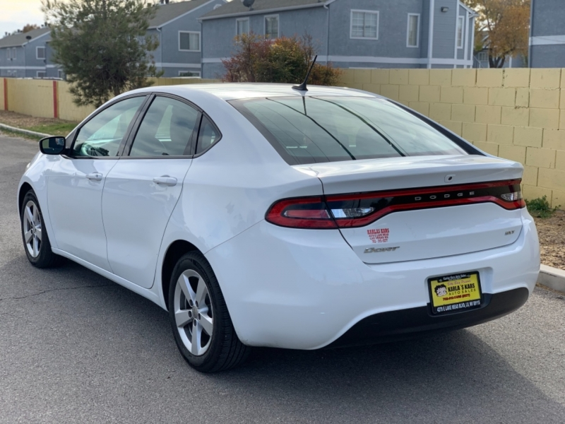 Dodge Dart 2015 price $8,995 Cash