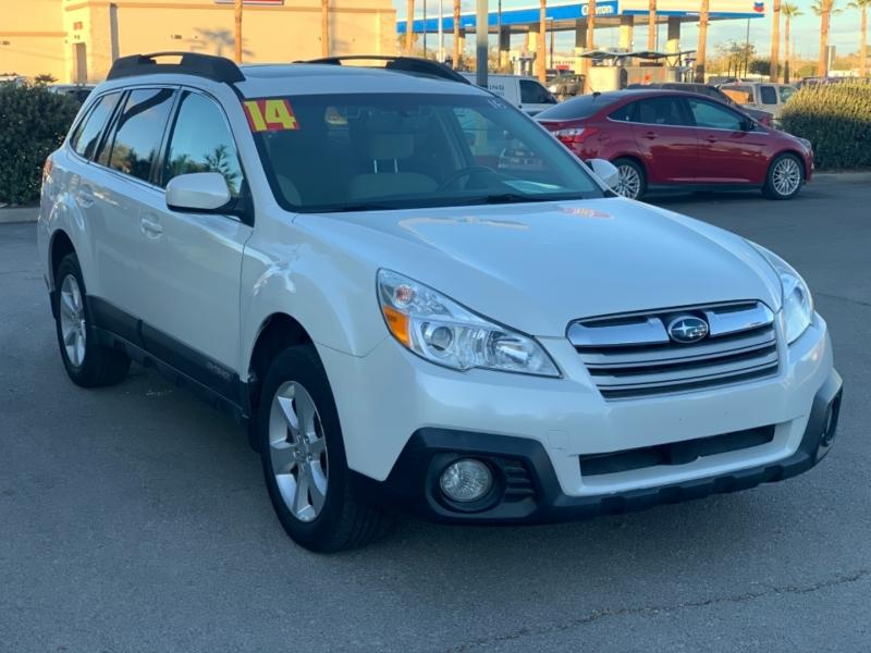 Subaru Outback 2014 price $12,899 Cash