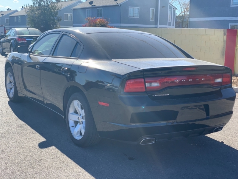 Dodge Charger 2013 price $5,995 Cash