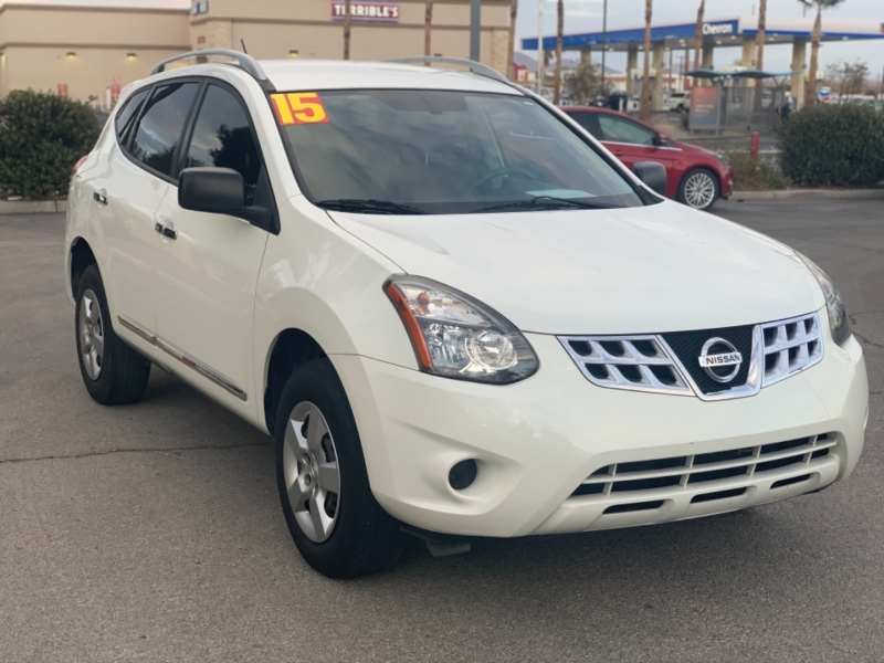 Nissan Rogue Select 2015 price $12,495 Cash