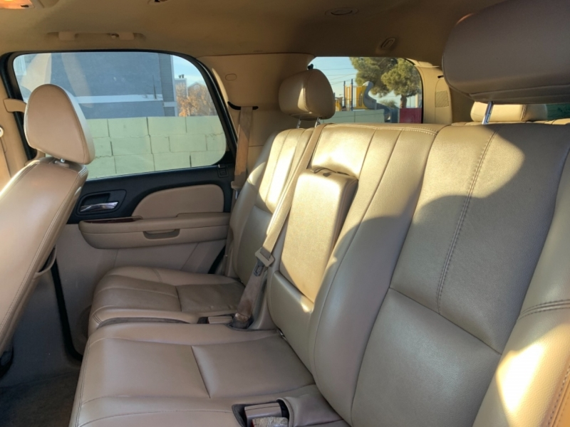 Chevrolet Tahoe 2007 price $10,795 Cash