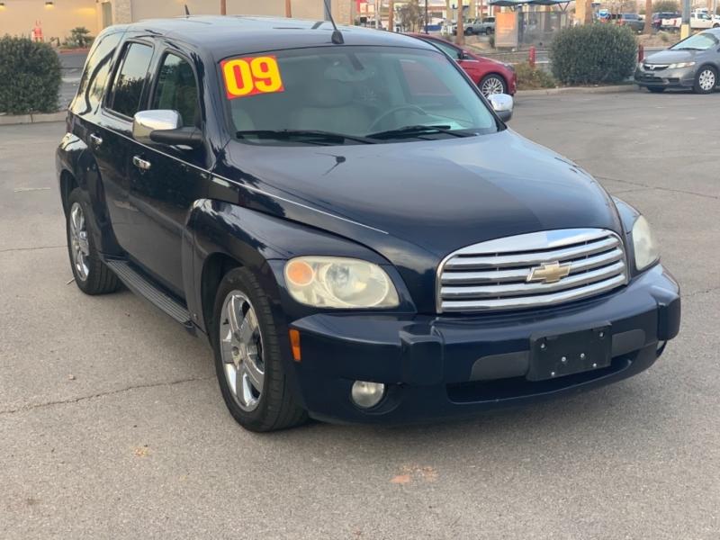 Chevrolet HHR 2009 price $5,995
